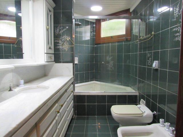 Cobertura com 4 dormitórios para alugar por r$ /mês - bela vista - porto alegre/rs - Foto 20