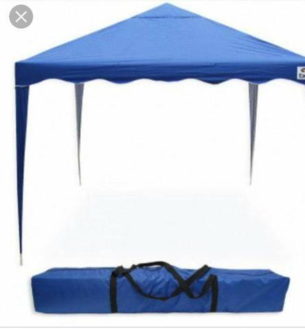 Promoção tenda nova