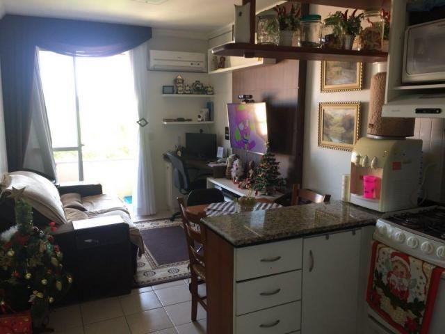 Apartamento 2 dormi, 60 m² por r$ 350.000 - 150mts do mar dos ingleses - florianópolis/sc - Foto 5