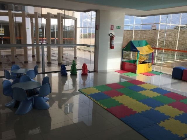 Apartamento 3 qtos Smart Club 77m 1 vaga Aceita apto 2 quartos - Foto 2