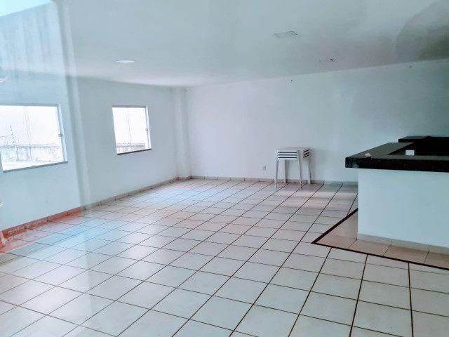Belíssimo Flat no Edifício Porto Velho Office Mobiliado - Foto 17