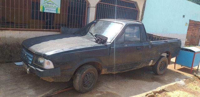 Pampa motor ap