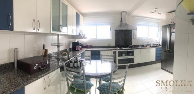 Apartamento à venda com 3 dormitórios em Balneário, Florianópolis cod:11044 - Foto 7