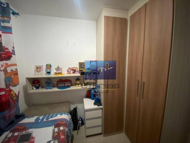 Apartamento com 2 dormitórios à venda, 47 m² por R$ 225.000,00 - Vila Carmosina - São Paul - Foto 15