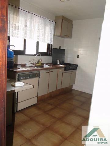 Casa com 4 quartos - Bairro Estrela em Ponta Grossa - Foto 14