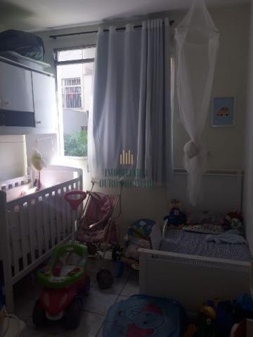 Apartamento à venda com 2 dormitórios em Rio branco, Belo horizonte cod:3825 - Foto 9
