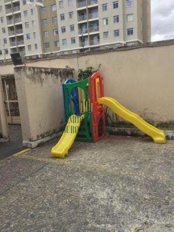 Apartamento à venda com 4 dormitórios em Candelária, Belo horizonte cod:3926 - Foto 14