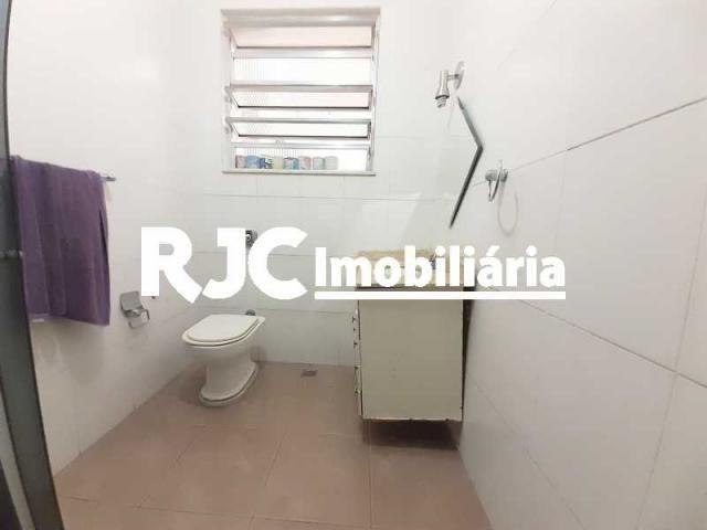 Apartamento à venda com 3 dormitórios em Tijuca, Rio de janeiro cod:MBAP33233 - Foto 17