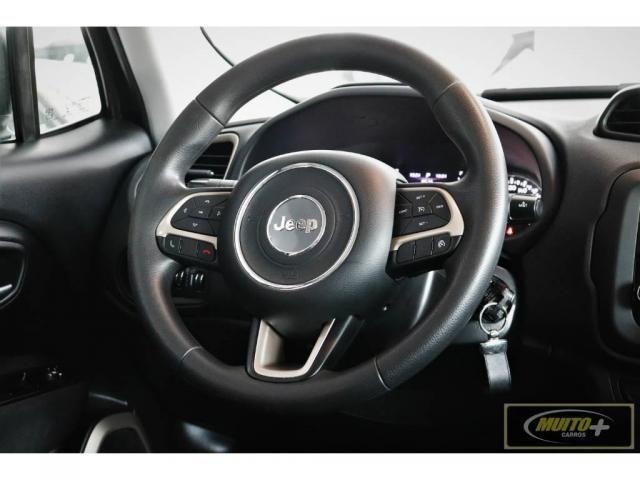 Jeep Renegade 1.8 Sport automático - Foto 12