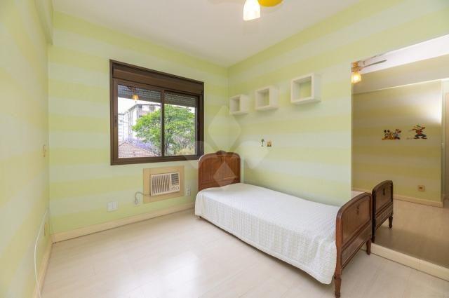 Apartamento à venda com 3 dormitórios em Moinhos de vento, Porto alegre cod:8139 - Foto 10