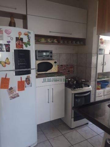 Apartamento à venda com 2 dormitórios em Rio branco, Belo horizonte cod:3825 - Foto 4