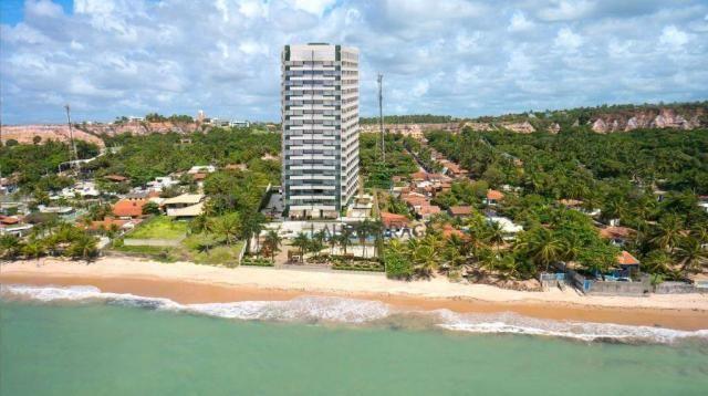 Residencial Riacho Doce Beach Residence Apartamento residencial à venda, Jacarecica, Macei - Foto 5