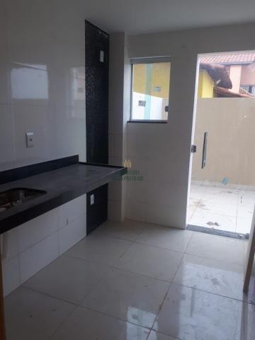 Apartamento à venda com 3 dormitórios em Sinimbu, Belo horizonte cod:2997 - Foto 5