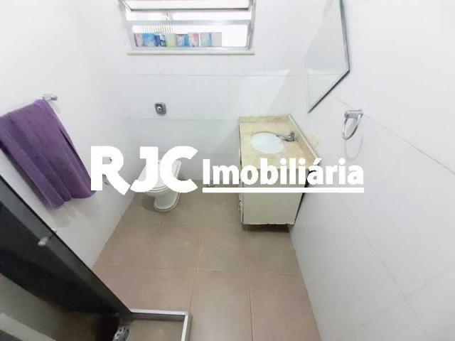 Apartamento à venda com 3 dormitórios em Tijuca, Rio de janeiro cod:MBAP33233 - Foto 16