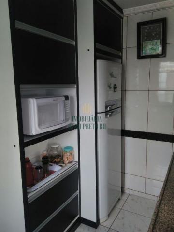 Apartamento à venda com 2 dormitórios em Europa, Belo horizonte cod:4232 - Foto 6