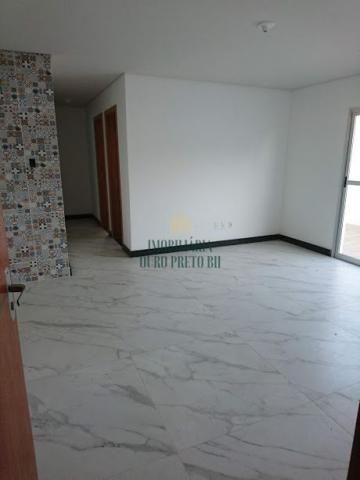 Cobertura à venda com 3 dormitórios em Sinimbu, Belo horizonte cod:4522 - Foto 3