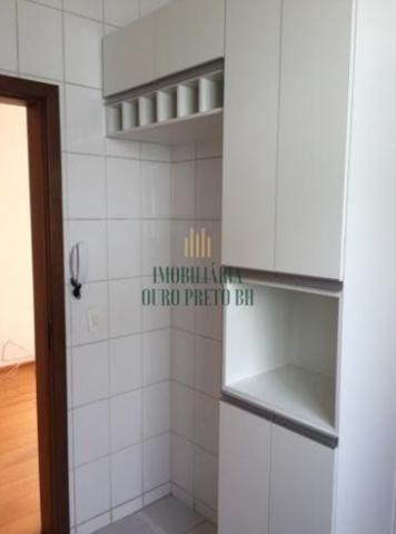Apartamento à venda com 4 dormitórios em Candelária, Belo horizonte cod:3926 - Foto 7