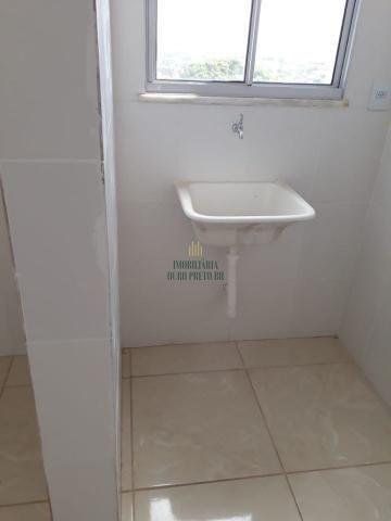Apartamento à venda com 2 dormitórios em Dom bosco, Belo horizonte cod:4792 - Foto 11