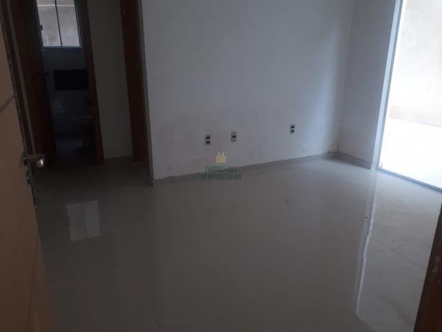 Apartamento à venda com 2 dormitórios em Parque leblon, Belo horizonte cod:4436 - Foto 3