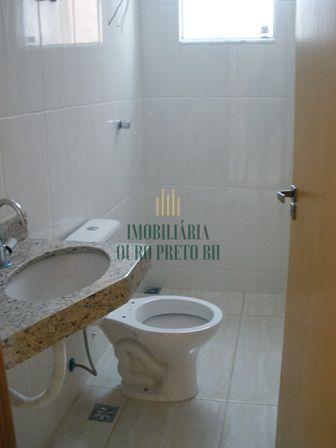 Apartamento à venda com 3 dormitórios em Mantiqueira, Belo horizonte cod:1187 - Foto 6