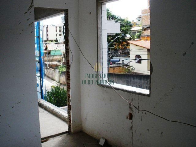 Cobertura à venda com 3 dormitórios em Padre eustáquio, Belo horizonte cod:1741 - Foto 9