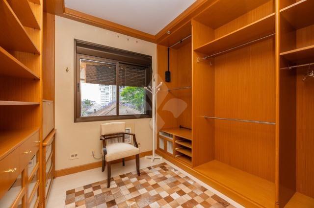 Apartamento à venda com 3 dormitórios em Moinhos de vento, Porto alegre cod:8139 - Foto 11