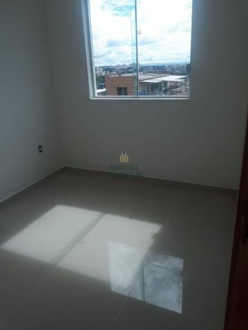 Apartamento à venda com 2 dormitórios em Parque leblon, Belo horizonte cod:4436 - Foto 4