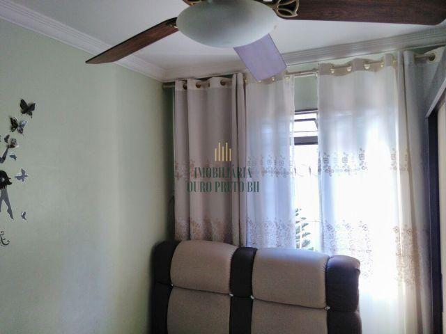 Apartamento à venda com 2 dormitórios em Europa, Belo horizonte cod:4232 - Foto 9