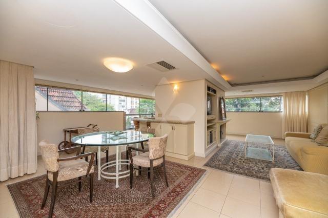 Apartamento à venda com 3 dormitórios em Moinhos de vento, Porto alegre cod:8139