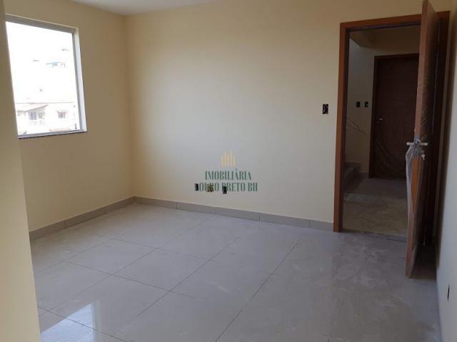 Apartamento à venda com 2 dormitórios em Candelária, Belo horizonte cod:4537 - Foto 13