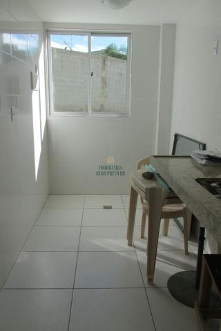 Apartamento à venda com 2 dormitórios em Maria helena, Belo horizonte cod:2635 - Foto 5