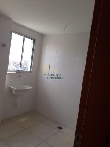 Apartamento à venda com 2 dormitórios em Dom bosco, Belo horizonte cod:4792 - Foto 8