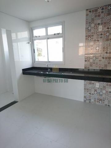 Cobertura à venda com 3 dormitórios em Sinimbu, Belo horizonte cod:4522 - Foto 12