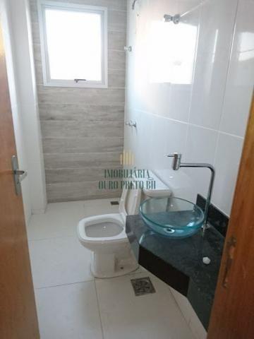 Cobertura à venda com 3 dormitórios em Sinimbu, Belo horizonte cod:4522 - Foto 4
