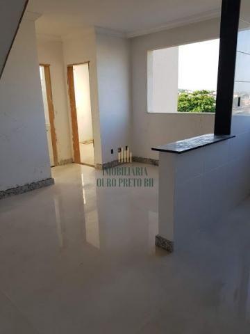 Cobertura à venda com 2 dormitórios cod:4471 - Foto 2