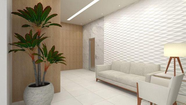 Apartamento 103 metros, m², 3 Quartos com Suíte Lazer Residencial Costa Azul, Águas Claras - Foto 11