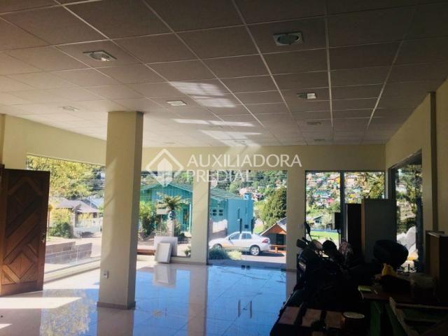 Loja comercial para alugar em Piratini, Gramado cod:274376 - Foto 7