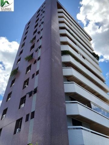 Apartamento 3 suítes a venda, Condomínio Saint Romain, bairro Vieiralves, Manaus-AM - Foto 3