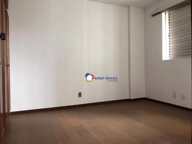Apartamento com 3 dormitórios à venda, 158 m² por R$ 389.000,00 - Setor Bueno - Goiânia/GO - Foto 11