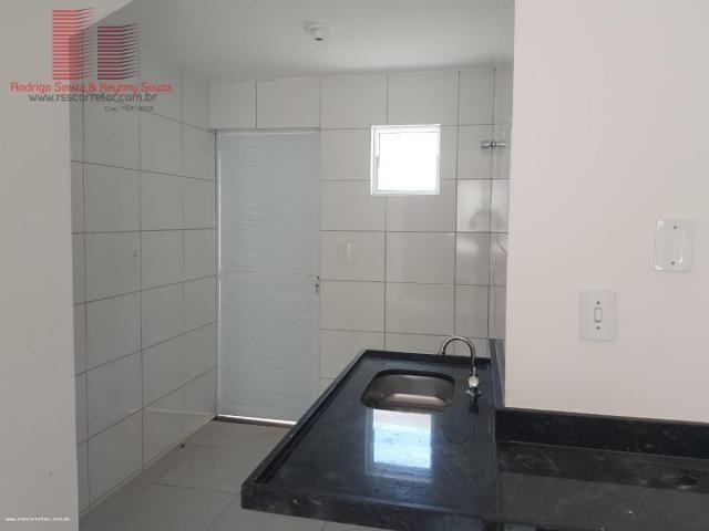 Apartamento para Venda em João Pessoa, Mangabeira, 2 dormitórios, 1 suíte, 1 banheiro, 1 v - Foto 4