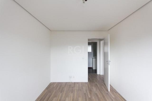 Apartamento à venda com 3 dormitórios em Jardim lindóia, Porto alegre cod:BL1804 - Foto 10