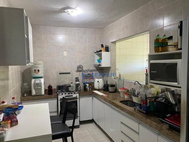 Casa com 7 dormitórios à venda, 427 m² por R$ 580.000,00 - Parque Manibura - Fortaleza/CE - Foto 15