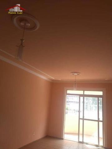 Apartamento com 3 dormitórios à venda, 109 m² por R$ 295.000 - Jacarecanga - Fortaleza/CE - Foto 10