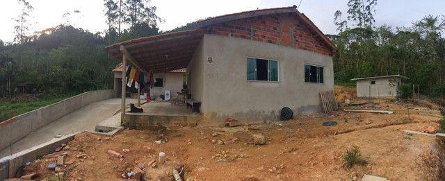 Casa estilo Chacrinha!! Com poço semi artesiano. - Foto 15
