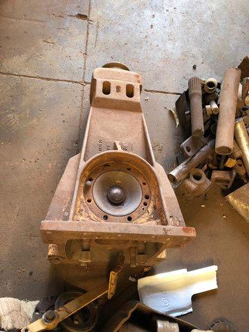 Rompedor para retro escavadeira 450 BTK Atlas Copco - Foto 3