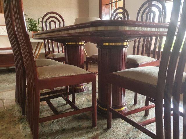 Sala de Jantar  - Foto 3