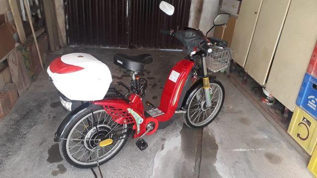 Bicicleta Elétrica - Foto 2