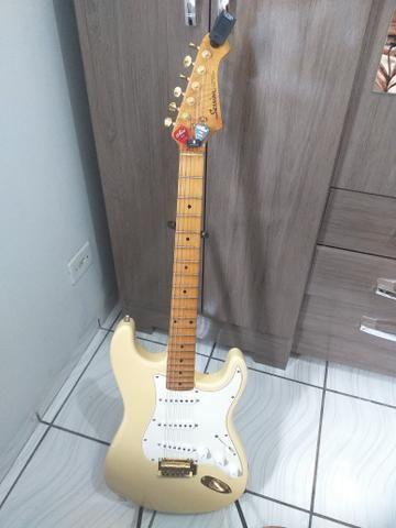 Guitarra Session