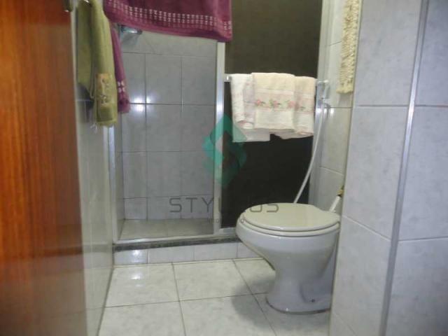 Apartamento à venda com 3 dormitórios em Cachambi, Rio de janeiro cod:C3753 - Foto 16