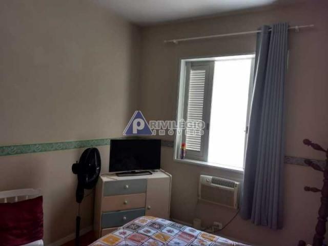 Apartamento à venda, 4 quartos, 2 vagas, Laranjeiras - RIO DE JANEIRO/RJ - Foto 11